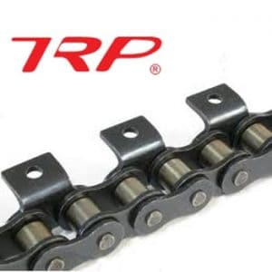 Chain-with-attachment-TRP-Daido-Japan