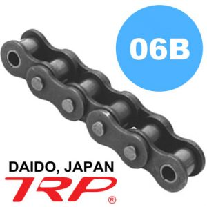 Roller-Chain--rantai-British-06B-TRP-Daido-Japan
