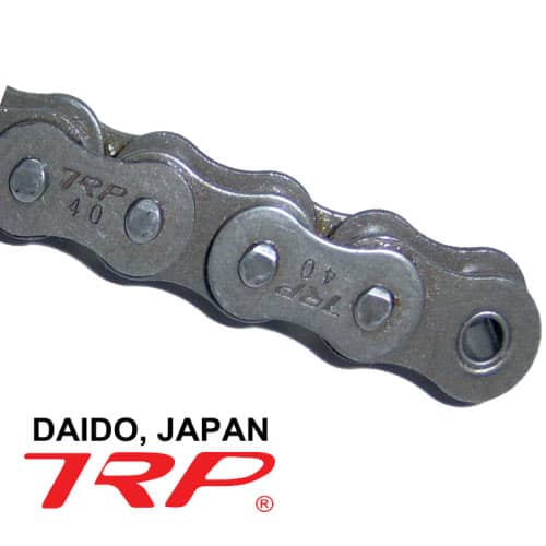 Roller-chain-rantai-RS-40-TRP-Daido-Japan
