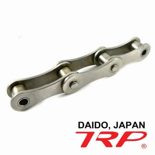double-pitch-transmission-chain-TRP-Daido-Japan