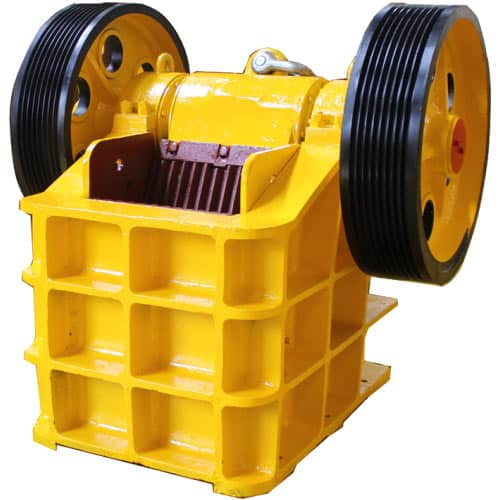 jaw-crusher